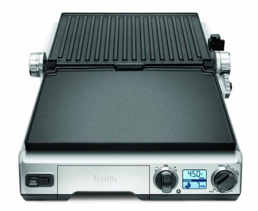 Breville Smart Grill BGR820XL review
