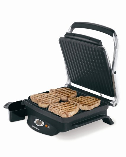 Hamilton Beach Indoor Grill - 25331 Review