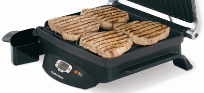 Hamilton Beach Indoor Grill - 25331
