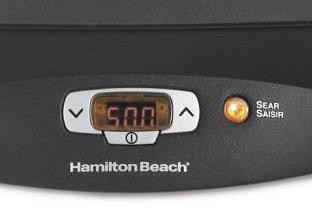 Hamilton Beach 25331